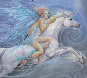 unicornNfae