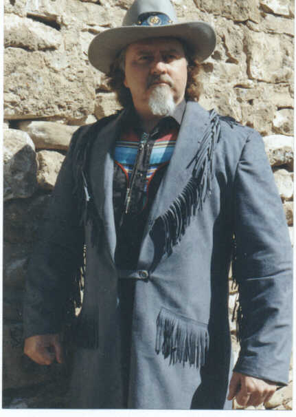 Frederick Gary